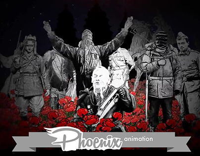 Social Animation Film - Independence