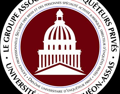 Logo GAEP