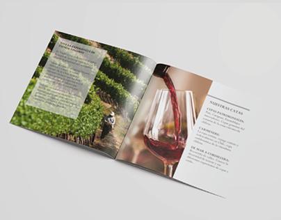 Brochure Vinomio