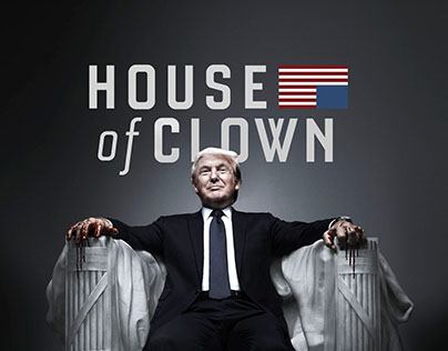 House of Clown