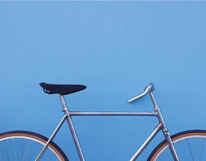 Bicicletta Dannata