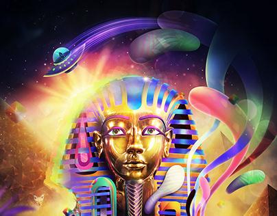 Egyptian Mysteries