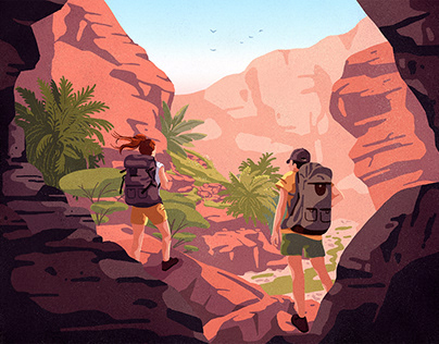 Jordan | Tourism Board