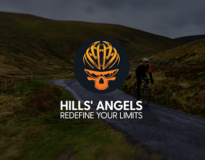 Hills' Angels Identity