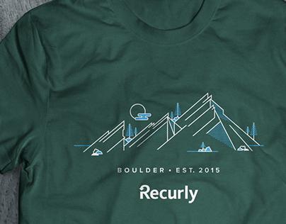 Recurly Boulder Office