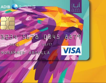 ADI bank Youth Cards