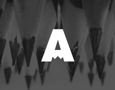 Personal  Identity Design | 2015