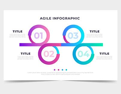 Agile Infographic Design