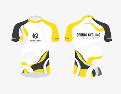 spring cycling vol.2