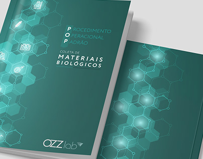 Catálogo Procedimento Impresso | OZZ lab