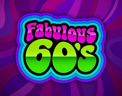 Fabulous 60s Slots