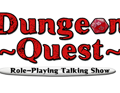 RPG Podcast Promo Title