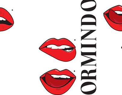 Ormindo Opera Poster and Program