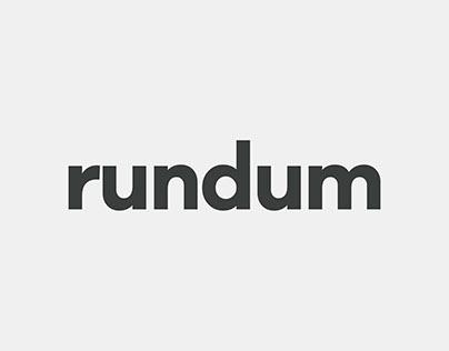 Studio Rundum – Brand Design