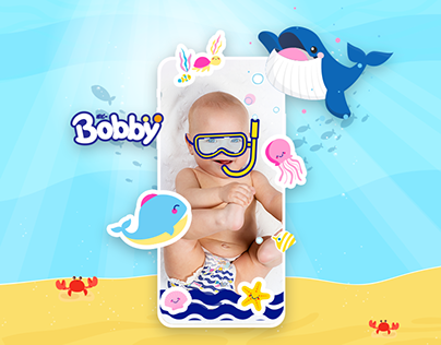 Bobby Summer AR Filter