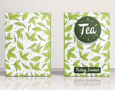 Tea Tasting Journal