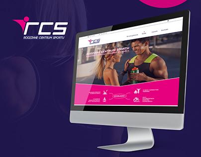 Project www | RCS fitness