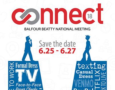 Event Invitations on Behance