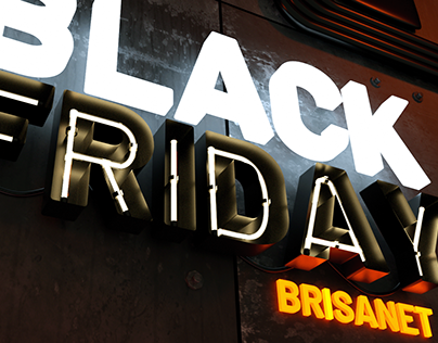 Black Friday Brisanet