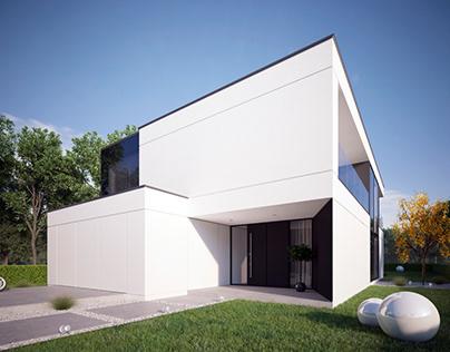 House in Toruń