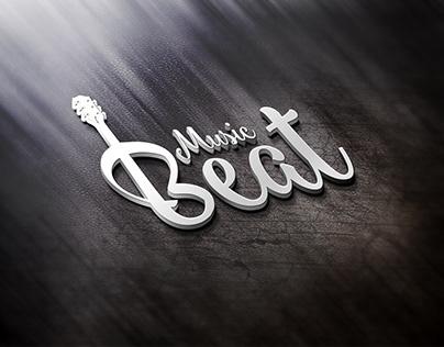 Music Beat logo