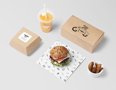 Q-Cafe