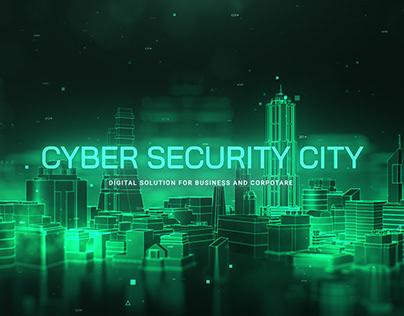 Cyber Security City Presentation
