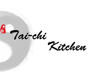 tai-chi kitchen