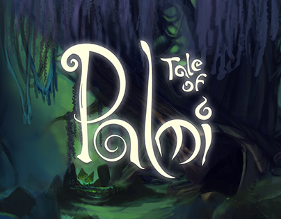 Tale of Palmi - Visual Identification