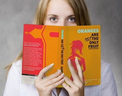 Oranges Are Not The Only Fruit – Jeanette Winterson
