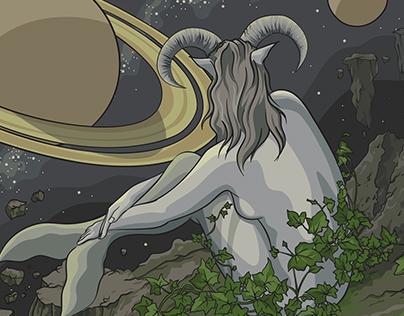 The Twelve - X. Stillborn Universe (Capricorn)