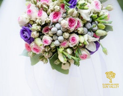 Flower Delivery Sun Valley | Place Your Order