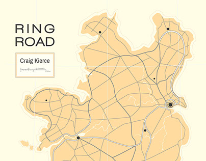 Ring Road - Craig Kierce
