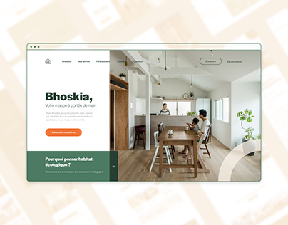 UX/UI | Bhoskia