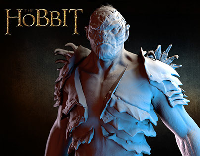 The Hobbit Figurines