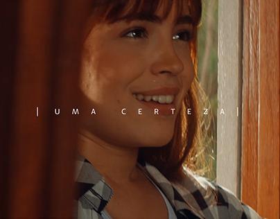 UNIMED | UMA CERTEZA // Campanha Institucional 2020