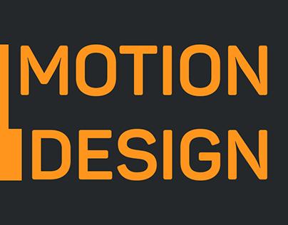 Motion Designs