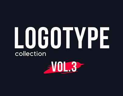 Logotype collection | vol.3