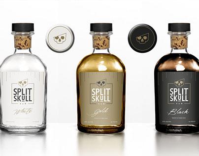 Split Skull Rum Brand & Guide