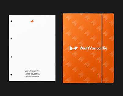 Matt Vancoillie - Personal Branding