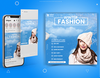 Instagram post design|| social media Ads design ||