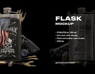 vsssart_flask_mockup