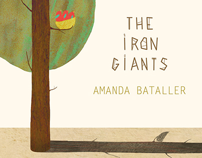 THE IRON GIANTS, children story