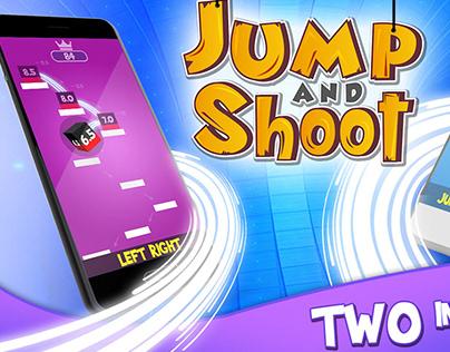 JUMP AND SHOOT