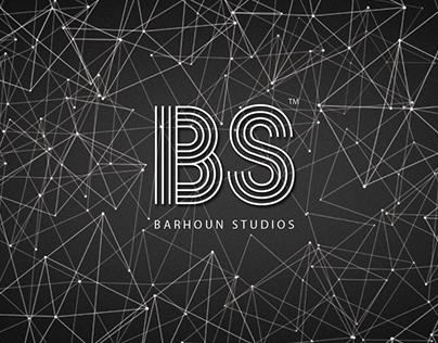 Wallpapper barhoun studios