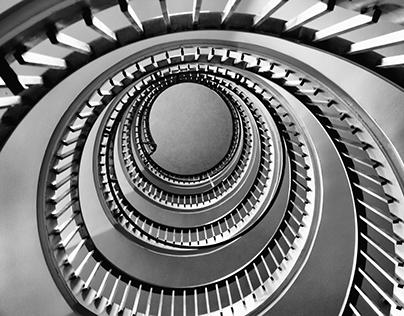 Escada maluca