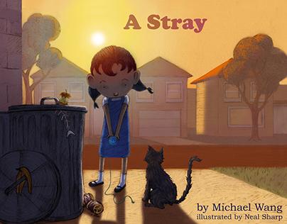"""""""A Stray"""""""