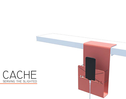 Cache (Umbra | Target - Back to School Collection)