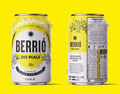 Berrió do Piauí