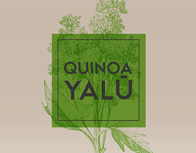 Quinoa Packaging